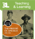 OCR GCSE History SHP: The Making of America 1789-1900 7 [L] TLR...[1 year subscription]